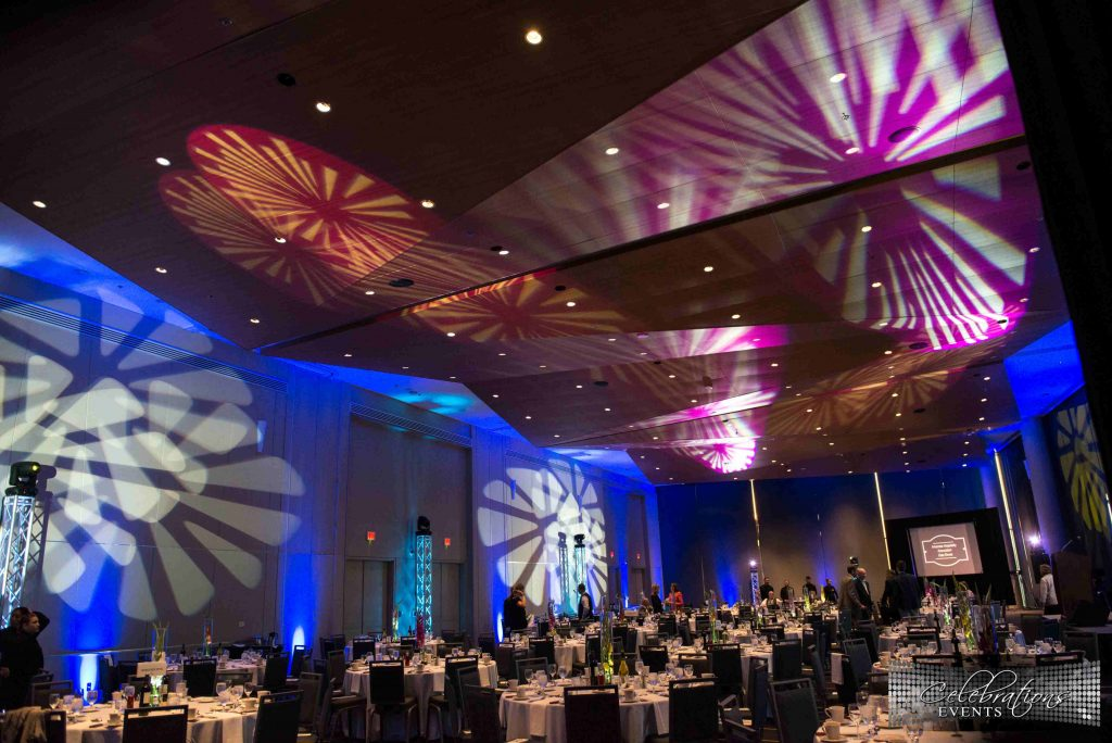 What Is Intelligent Lighting Celebrations Events