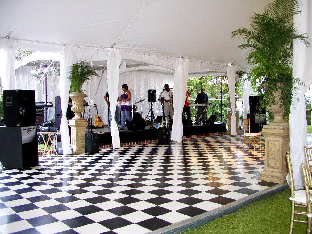 Dance Floor Rentals Celebrations Events Amp Entertainment